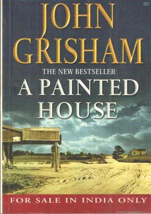 grisham painted house