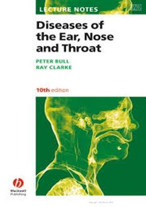 lecture notes diseases of the ear nose and throat pdf