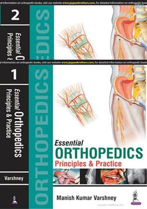 Essential Orthopedics: Principles and Practice (2 Volume Set