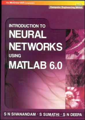 INTRO TO NEURAL NET WITH MATLAB 6 0, 9780070591127