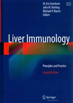 Liver Immunology: Principles and Practice
