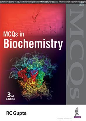 Multiple Choice Questions in Biochemistry 3rd Edition, Online