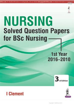 AIIMS Nursing Model Question Paper | AIIMS Nursing ...