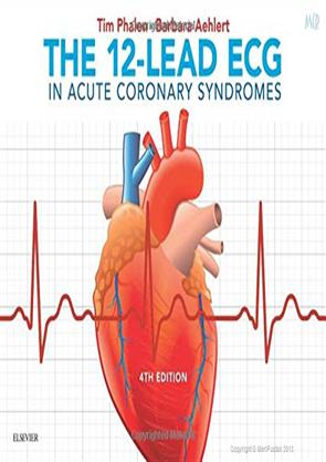 the 12-lead ecg in acute coronary syndromes (sb)