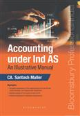 Accounting under Ind As An Illustrative Manual