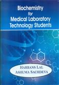 Biochemistry for Medical Laboratory Technology Students