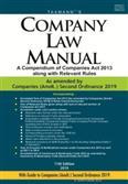 Company Law Manual 11th Edition 2019