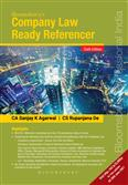 Company Law Ready Referencer Sixth Edition
