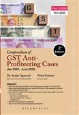 Compendium of GST Anti-Profiteering Cases (Jan 2020 - June 2020)