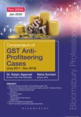 Compendium of GST Anti-Profiteering Cases July 2017-Dec 2019