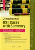 Compendium of GST Cases with Summary (2 Vol Set)