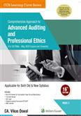 Comprehensive Approach to Advanced Auditing and Professional Ethics for CA Final May 2020 Exam