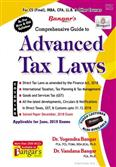 Comprehensive Guide to Advanced Tax Laws 13th Edition
