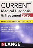 Current Medical Diagnosis and Treatment 2020 59th International Edition
