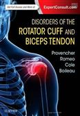 Disorders Of The Rotator Cuff And Biceps Tendon 2020 Edition