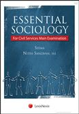 Essential Sociology - For Civil Services Main Examination