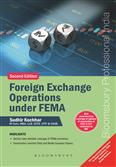 Foreign Exchange Operations under FEMA (Second Edition)