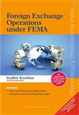 Foreign Exchange Operations under FEMA