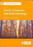 Forest Genomics And Biotechnology