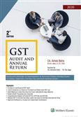 GST Audit And Annual Return 2nd Edition 2020