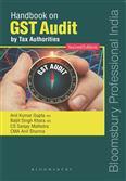 GST Audit Manual for Department