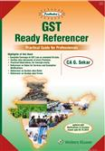 GST Ready Referencer Practical Guide for Professionals