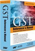 GST Referencer & Manual