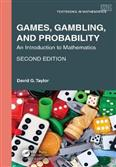 Games Gambling and Probability An Introduction to Mathematics 2021 Edition