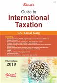 Guide to International Taxation (7th Edition)