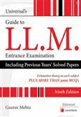 Guide To Llm Entrance Examination 9Th Edition 2021