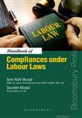 Handbook of Compliances under Labour Laws