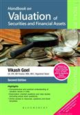 Handbook on Valuation of Securities and Financial Assets (Second Edition)
