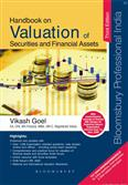 Handbook on Valuation of Securities and Financial Assets Third Edition
