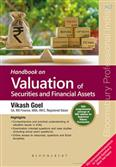 Handbook on Valuation of Securities and Financial Assets