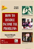 How to Handle Income Tax Problems (28th Edition)