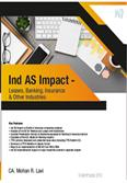 Ind AS Impact Leases Banking Insurance and Other Industries