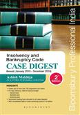 Insolvency and Bankruptcy Code Case Digest Second Edition