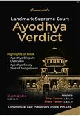 Landmark Supreme Court Ayodhya Verdict 1st Edition February 2020