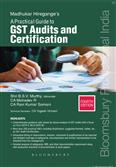 Madhukar Hiregange's A Practical Guide to GST Audit and Certification