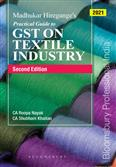 Madhukar Hiregange'S Practical Guide To Gst On Textile Industry