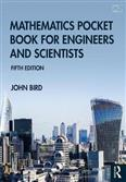 Mathematics Pocket Book For Engineers And Scientists 5th Edition 2020
