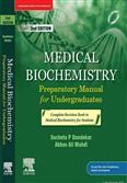 Medical Biochemistry Preparatory Manual for Undergraduates 2nd Edition 2021