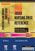 Mosbys 2022 Nursing Drug Reference 5th South Asia Edition