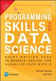 Programming Skills For Data Science 2020 Edition