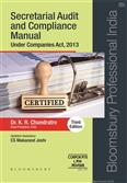 Secretarial Audit And Compliance Manual Under Companies Act 2013