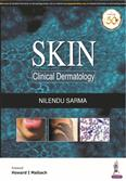 Skin Clinical Dermatology 1st Edition 2019