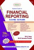 Students Guide on Financial Reporting Old Syllabus for May 2021 Exam