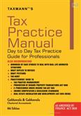 Tax Practice Manual Day-to-Day Tax Practice Guide for Professionals