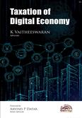 Taxation of Digital Economy First Edition 2020