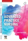 Theoretical Basis for Advanced Practice Nursing 1st Edition 2021